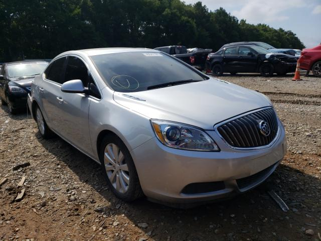 Salvage cars for sale from Copart Austell, GA: 2016 Buick Verano