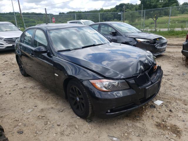 BMW Vehiculos salvage en venta: 2006 BMW 325 XI
