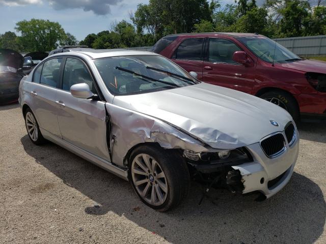 BMW Vehiculos salvage en venta: 2009 BMW 328 XI