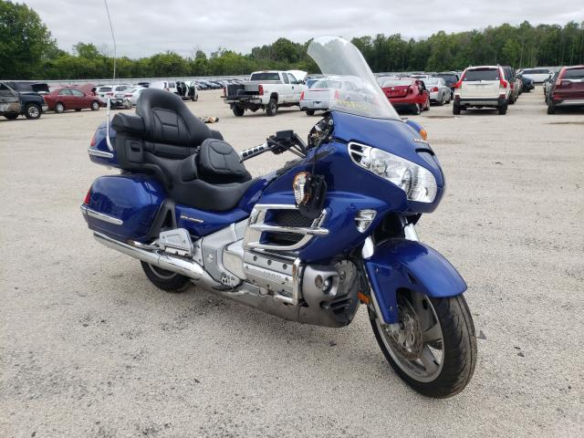 2001 Honda GL1800 for sale in Milwaukee, WI