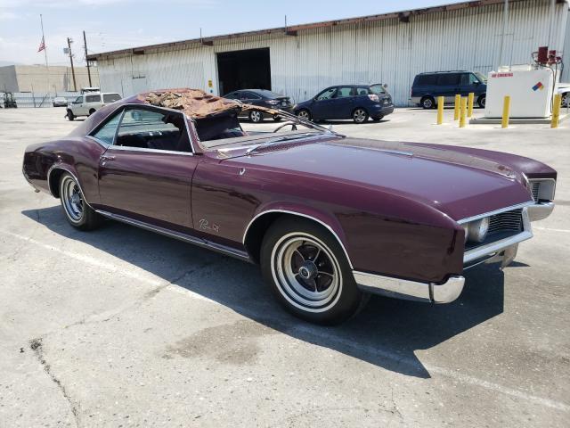 1966 Buick Riviera en venta en Sun Valley, CA