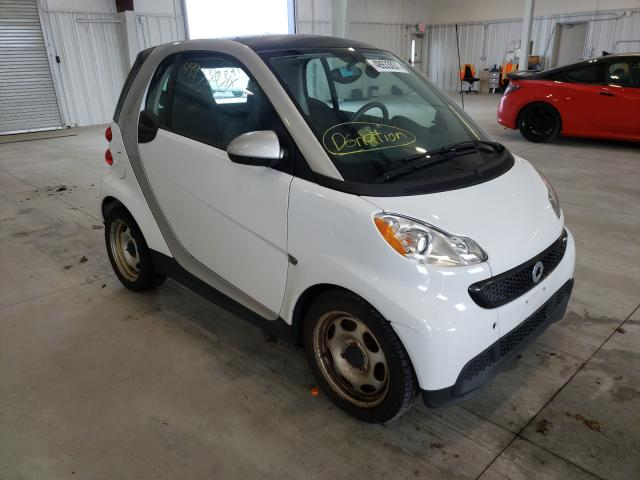 Used 2013 SMART FORTWO - Small image. Lot 49933031