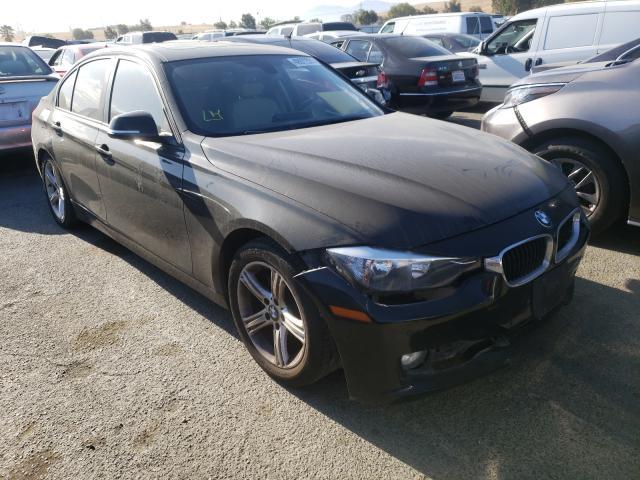 BMW Vehiculos salvage en venta: 2014 BMW 328 I Sulev