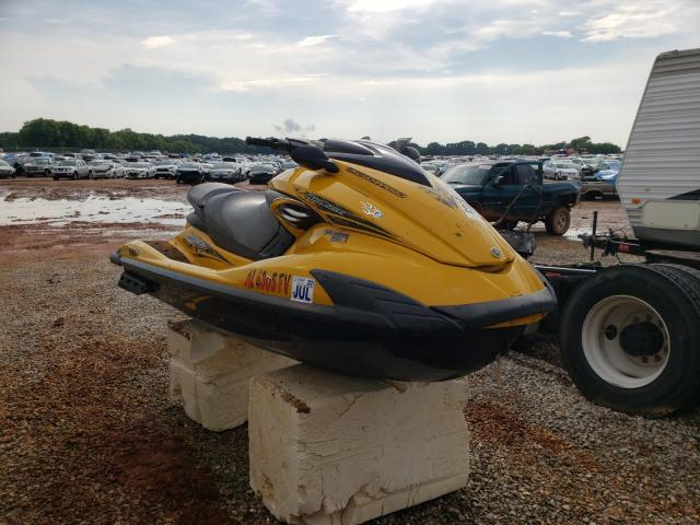 Salvage cars for sale from Copart Tanner, AL: 2014 Yamaha FZS