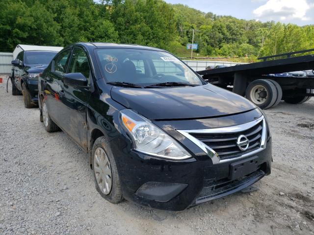 Nissan Vehiculos salvage en venta: 2016 Nissan Versa S