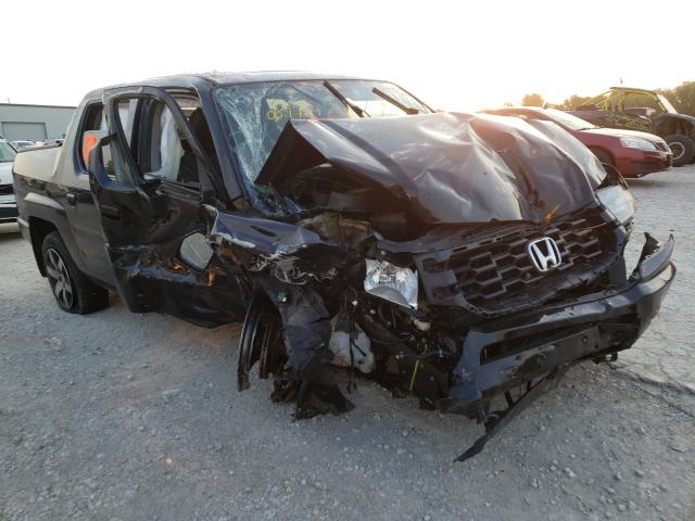 Honda salvage cars for sale: 2014 Honda Ridgeline