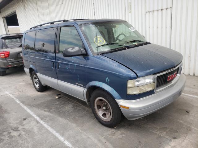 GMC Vehiculos salvage en venta: 2000 GMC Safari XT