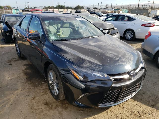 2015 TOYOTA CAMRY LE 4T1BF1FK9FU006348