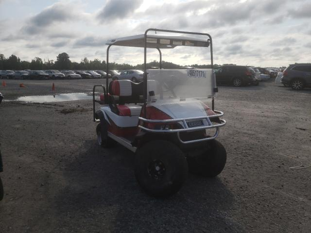 Salvage cars for sale from Copart Lumberton, NC: 2005 Other Golf Cart