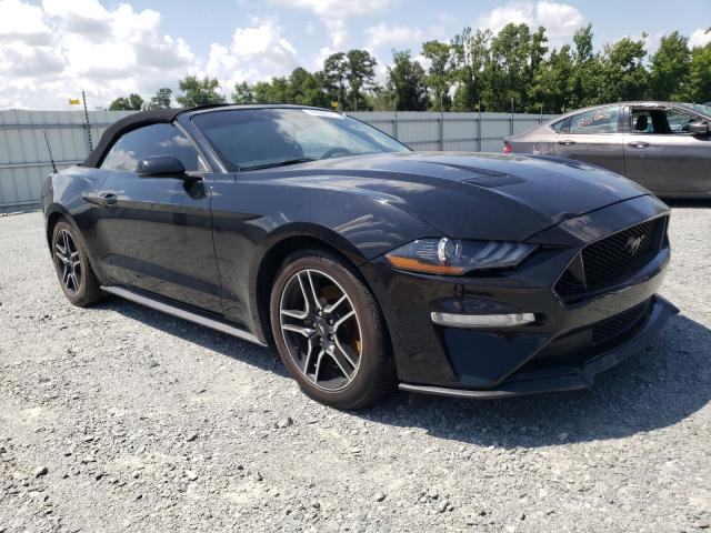 2018 Ford Mustang for sale in Lumberton, NC
