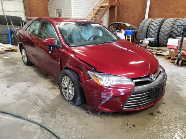 2017 TOYOTA CAMRY LE 4T1BF1FK1HU702012