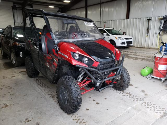 2021 Kawasaki KRF800 J for sale in West Mifflin, PA