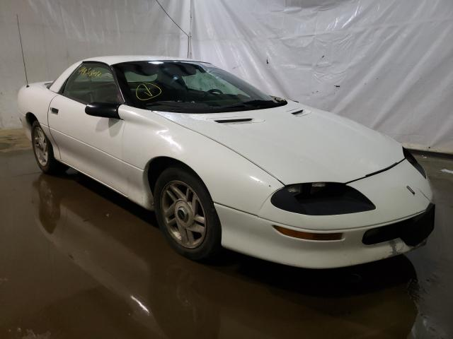 Salvage cars for sale from Copart Central Square, NY: 1994 Chevrolet Camaro