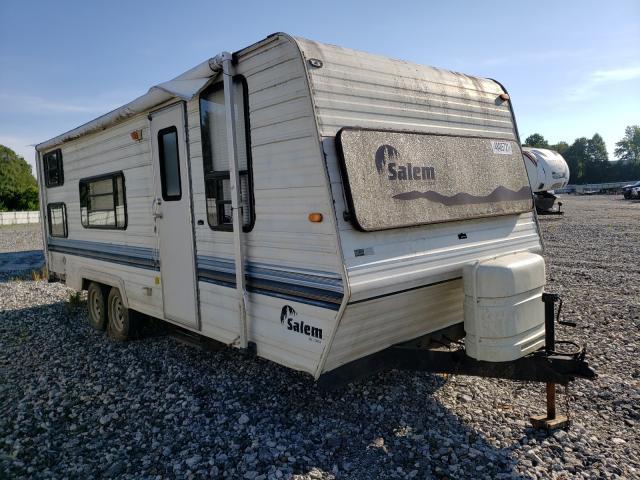 Salvage cars for sale from Copart Spartanburg, SC: 1992 Cobra Trike Salem