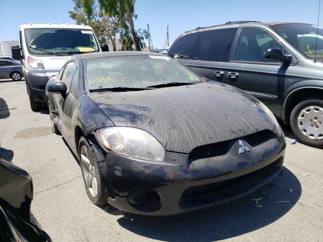 Vehiculos salvage en venta de Copart Martinez, CA: 2007 Mitsubishi Eclipse GS