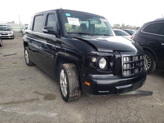 American General salvage cars for sale: 2014 American General VPG MV1
