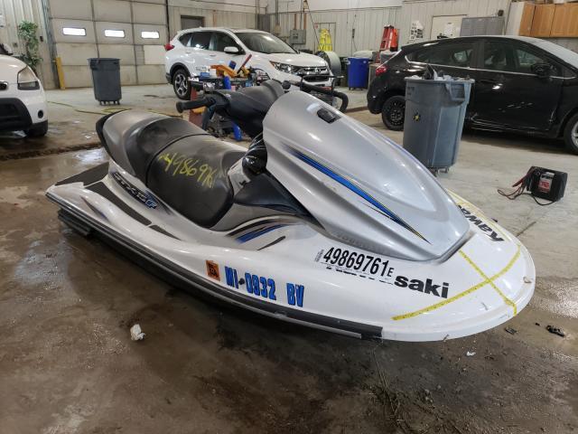 Kawasaki SR650 salvage cars for sale: 2013 Kawasaki SR650