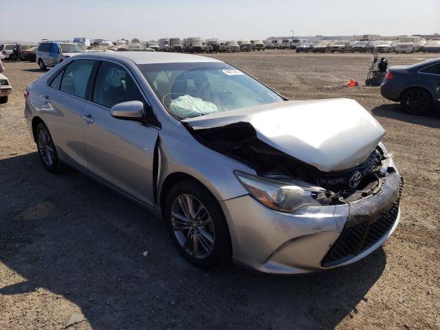 2016 TOYOTA CAMRY LE 4T1BF1FK2GU119267