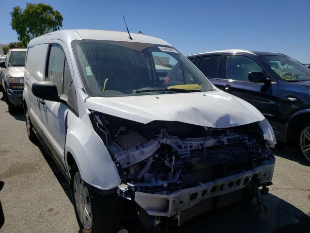 Ford Transit CO salvage cars for sale: 2019 Ford Transit CO