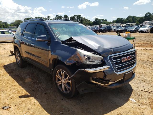 GMC Acadia salvage cars for sale: 2014 GMC Acadia