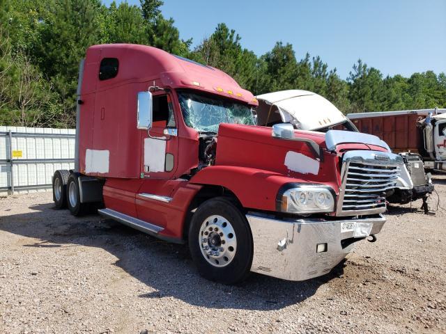 2007 Freightliner Convention en venta en Charles City, VA