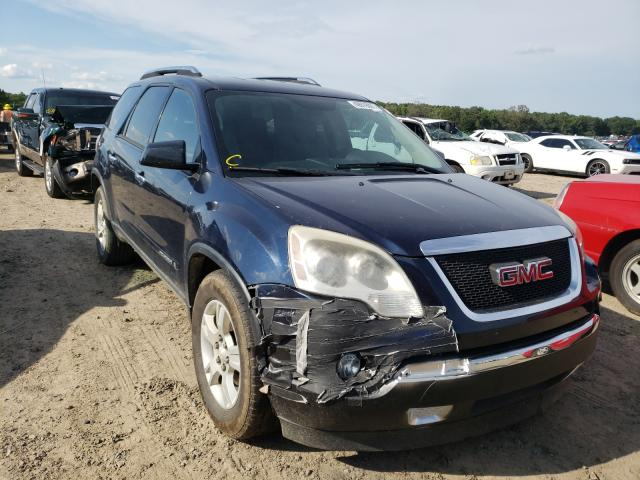 2007 GMC Acadia SLE for sale in Conway, AR