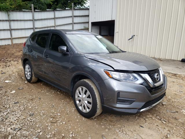 2017 Nissan Rogue S for sale in Gainesville, GA