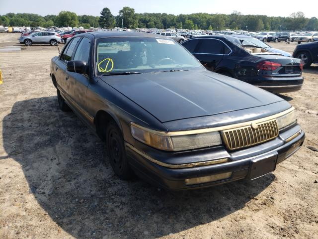 Mercury salvage cars for sale: 1994 Mercury Grand Marq