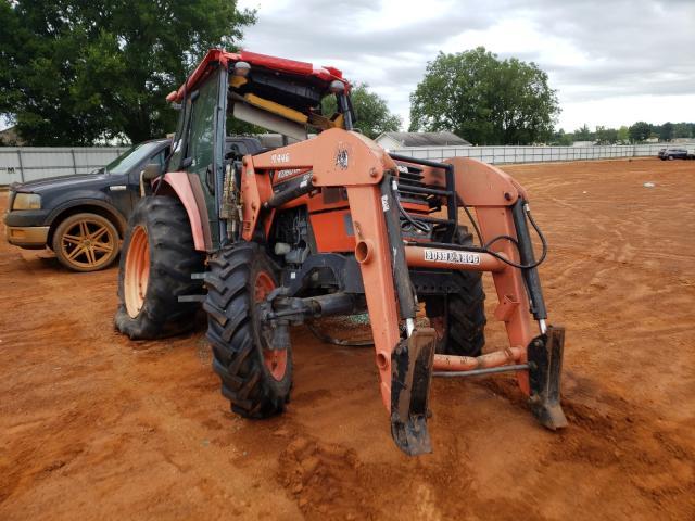 Kubota salvage cars for sale: 2003 Kubota Tractor