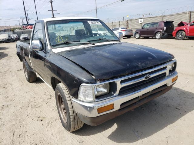 Toyota Pickup salvage cars for sale: 1991 Toyota Pickup