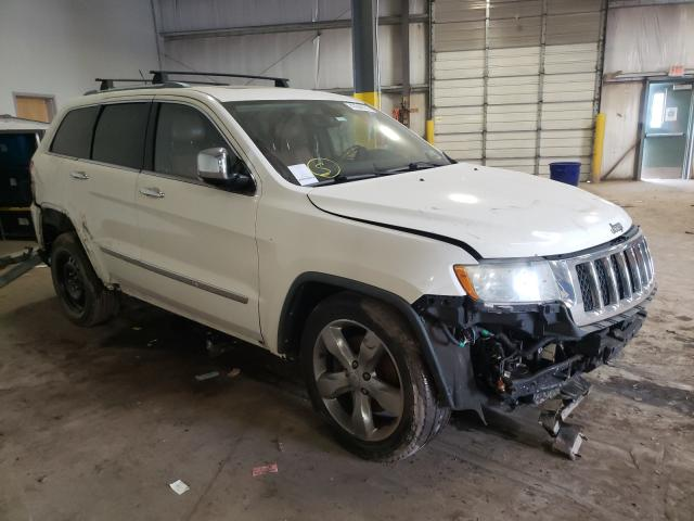 2012 Jeep Grand Cherokee for sale in Chalfont, PA