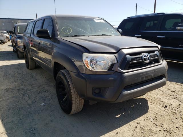 Toyota Vehiculos salvage en venta: 2013 Toyota Tacoma DOU