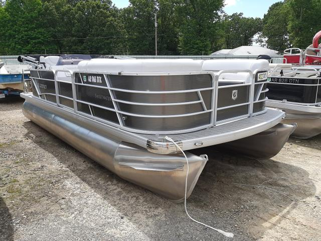 Salvage boats for sale at Conway, AR auction: 2020 Sweetwater SW2186C4
