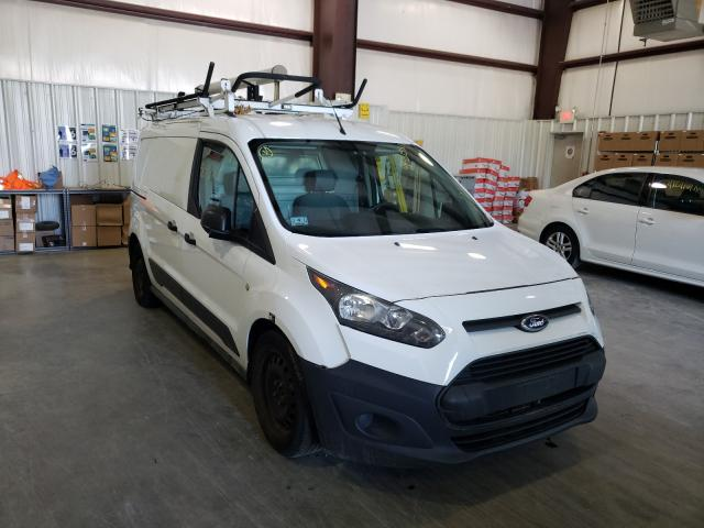 Salvage cars for sale from Copart Mendon, MA: 2014 Ford Transit CO