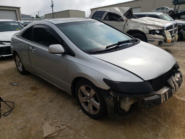 2007 Honda Civic EX for sale in Gainesville, GA