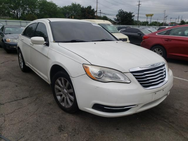 Used 2011 CHRYSLER 200 - Small image. Lot 47792561