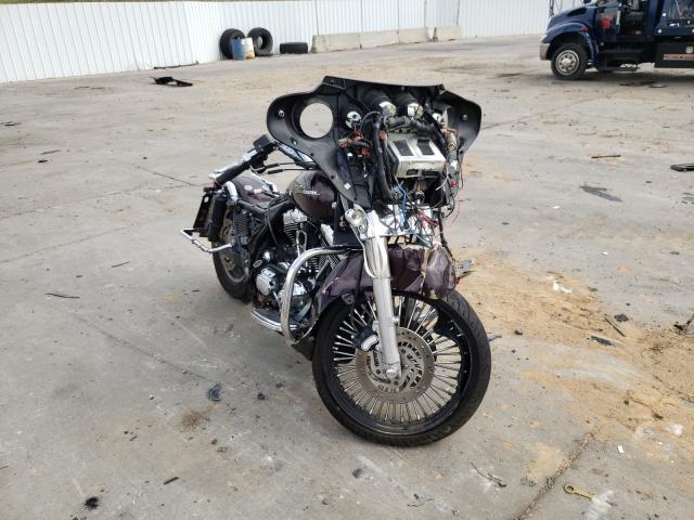 2006 Harley-Davidson Flhxi for sale in Littleton, CO