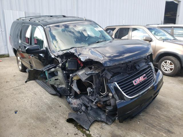 Salvage cars for sale from Copart Windsor, NJ: 2014 GMC Yukon XL K