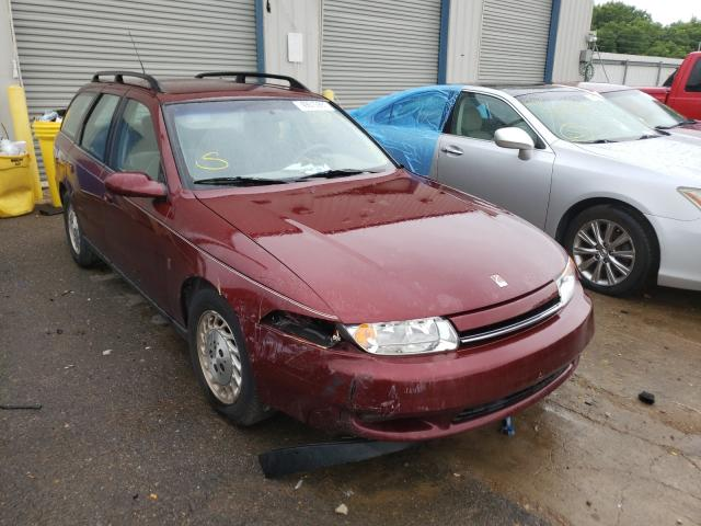Saturn LW2 salvage cars for sale: 2000 Saturn LW2