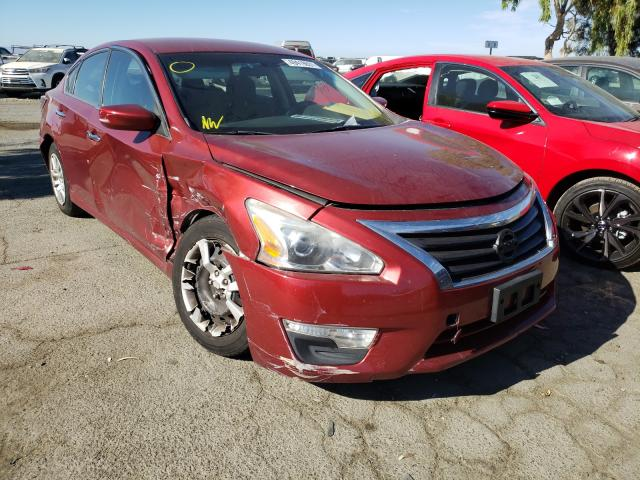 Vehiculos salvage en venta de Copart Martinez, CA: 2014 Nissan Altima 2.5
