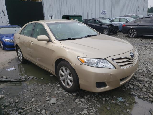 Vehiculos salvage en venta de Copart Windsor, NJ: 2011 Toyota Camry Base