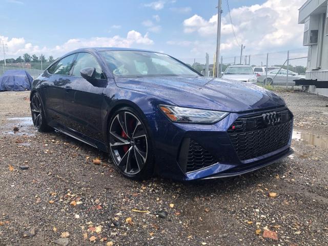 2021 Audi RS7 en venta en Baltimore, MD