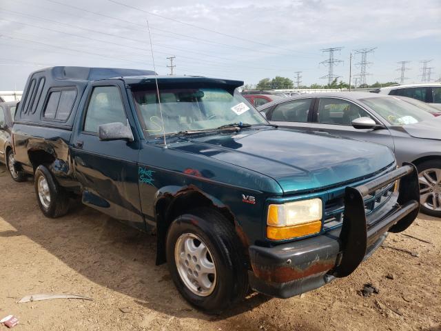 Dodge Dakota salvage cars for sale: 1994 Dodge Dakota