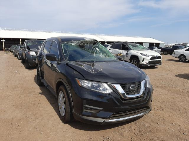 Salvage cars for sale from Copart Phoenix, AZ: 2020 Nissan Rogue S