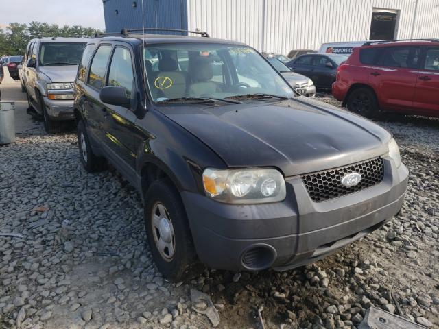 Vehiculos salvage en venta de Copart Windsor, NJ: 2006 Ford Escape XLS