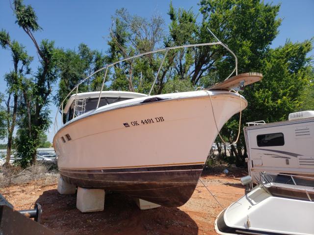 Troj Boat salvage cars for sale: 1979 Troj Boat