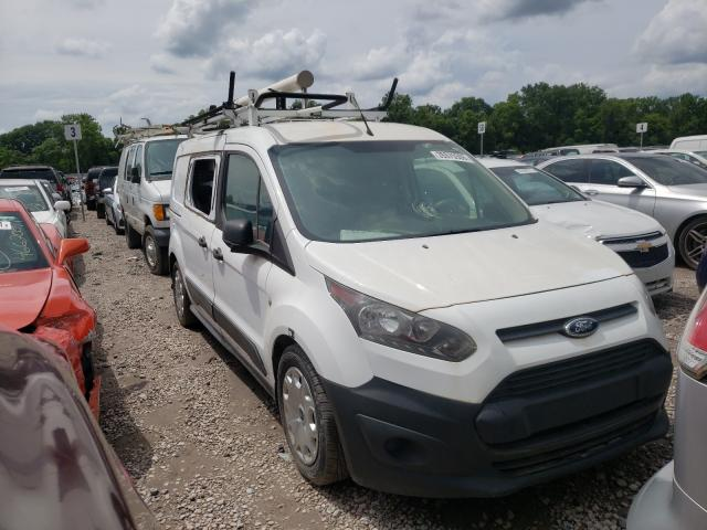 Salvage cars for sale from Copart Hueytown, AL: 2015 Ford Transit CO