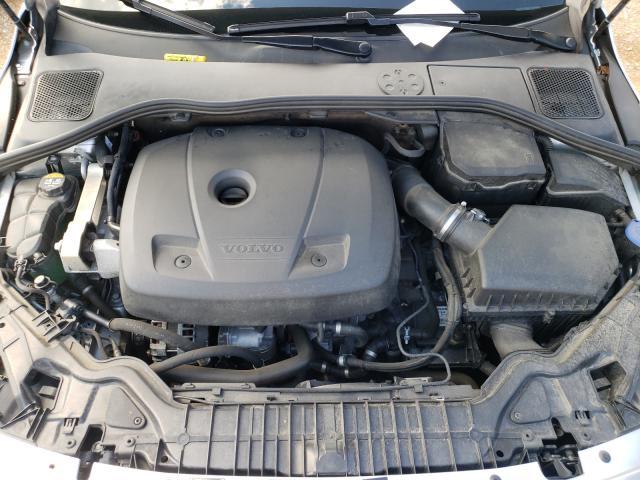 2016 VOLVO V60 T5 PRE YV140MEK3G1315361