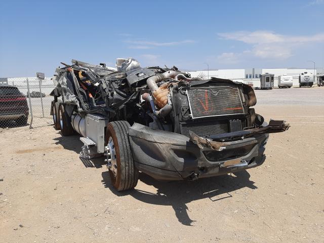 International Prostar salvage cars for sale: 2014 International Prostar