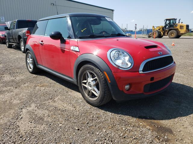 2008 Mini Cooper S for sale in Rocky View County, AB